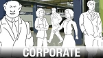 Corporate Character Art Library