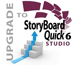 Upgrade Quick Studio 6 to Quick Studio 6.2