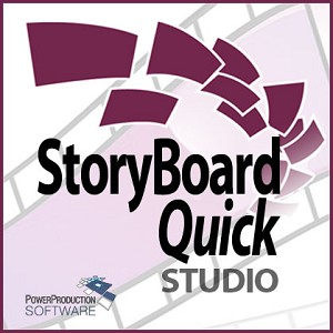 StoryBoard Quick Studio 6.2